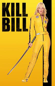 Kill Bill, vol. 1 e 2