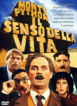 Monty Python – Il Senso della Vita