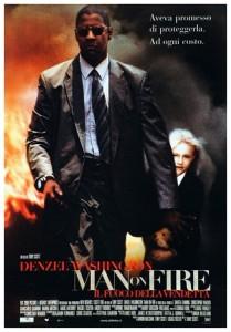 Man on Fire – il Fuoco della Vendetta