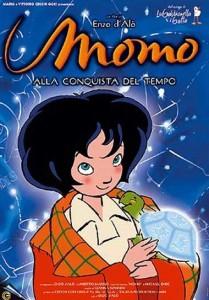 momo-alla-conquista-del-tempo film da vedere locandina ita