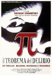Pi Greco, Il Teorema del Delirio