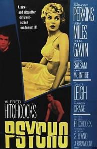 Psyco (1960) film da vedere