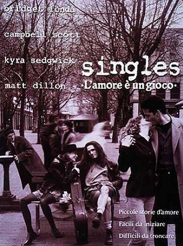 Singles – L'Amore è un Gioco