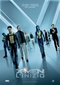X Men – L'Inizio