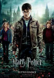 Harry Potter e i Doni della Morte: Parte 2