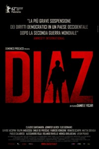 Diaz – Don't Clean Up This Blood