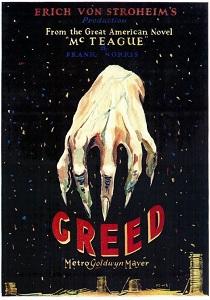 Rapacità – Greed