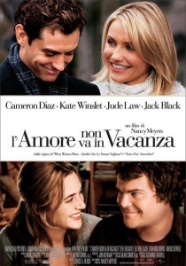 L'amore non va in vacanza-The holiday  (2006)