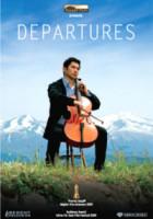 departures 2008