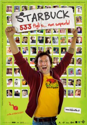 Starbuck – 533 figli e non saperlo