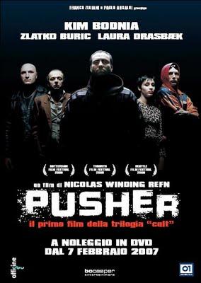 Pusher – L'Inizio