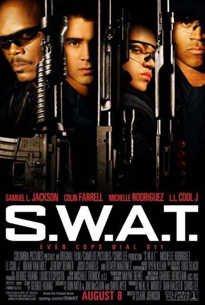 S.W.A.T. – Squadra Speciale Anticrimine