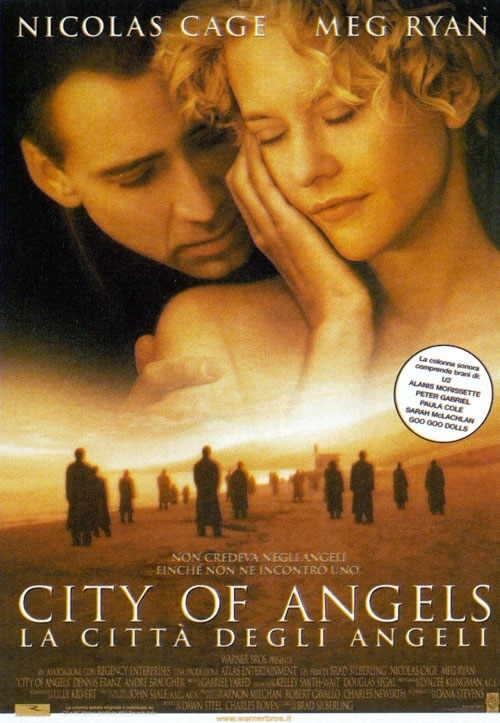 la citta degli angeli