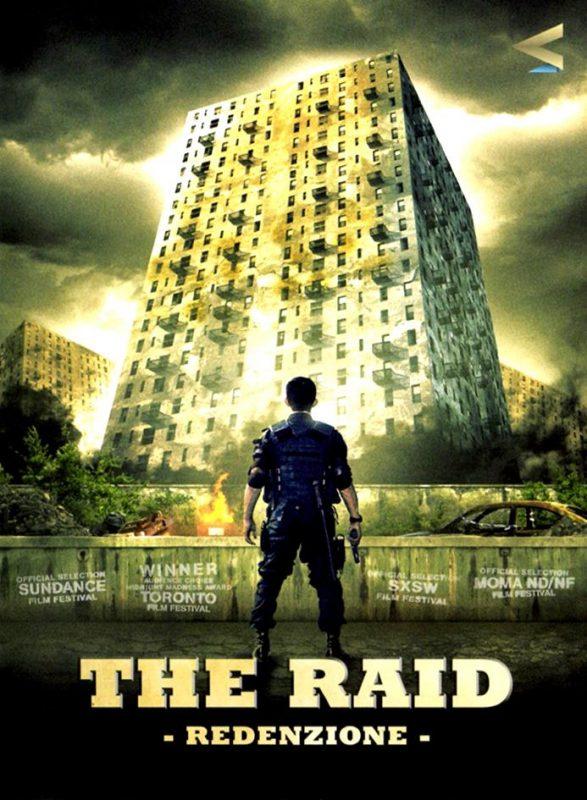 The Raid – Redenzione