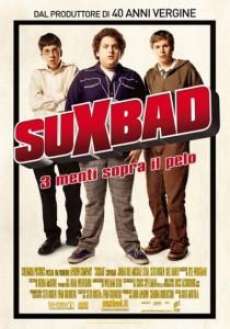Suxbad – Tre Menti Sopra il Pelo