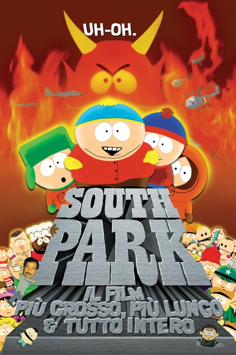South Park – Il Film