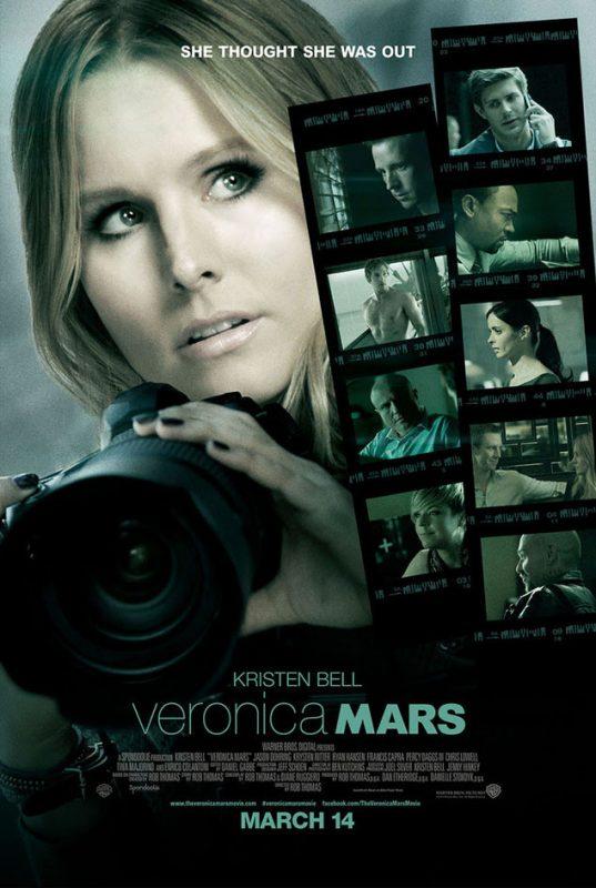 veronica mars film movie 2014