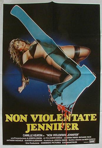 Non-Violentate-Jennifer-Poster-Italia-I-spit-on-your-grave-1978