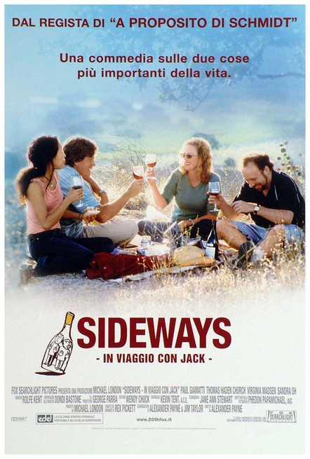 Sideways – In Viaggio con Jack