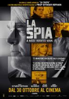 La spia - A Most Wanted Man locandina