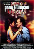 Pane e Tulipani 1999 locandina