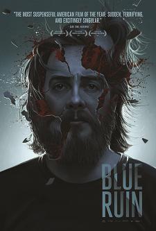 blue ruin film da vedere 2013 locandina