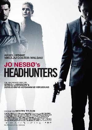 headhunters film da vedere 2011