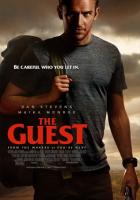 the guest 2014 film da vedere locandina