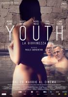 youth la giovinezza sorrentino film da vedere 2015 locandina
