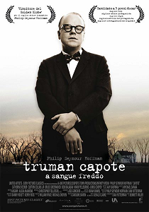 Truman Capote – A Sangue Freddo