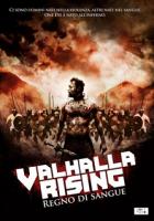 Valhalla Rising - Regno di sangue film da vedere 2009 locandina italiana