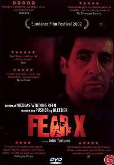 fear x 2003 film da vedere turturro