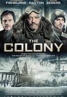 the colony film da vedere 2013 locandina poster italian