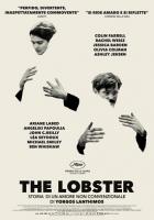the lobster 2015 film da vedere locandina italiana
