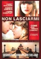 non lasciarmi film da vedere 2010 locandina poster italiano