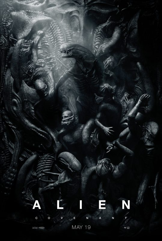 alien covenant film da vedere 2017