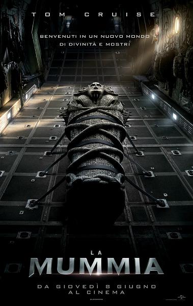 la mummia film da vedere 2017 tom cruise