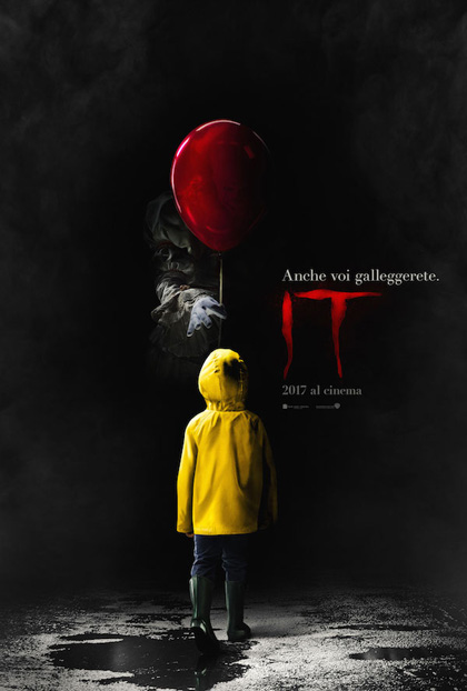 it 2017 film da vedere assolutamente locandina italiana
