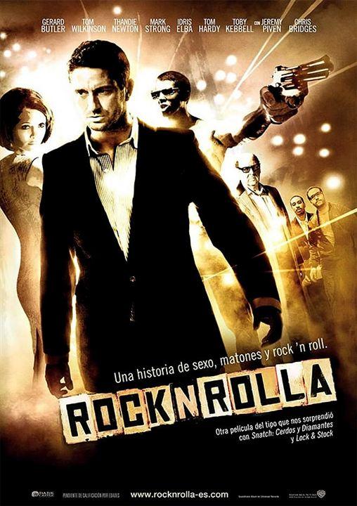rocknrolla film da vedere 2008 guy ritchie locandina poster