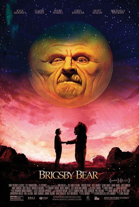 brigsby bear film da vedere 2017 locandina italiana poster sundance film festival