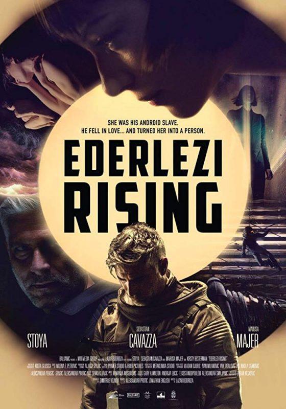 Ederlezi Rising 2018 film da vedere fantascienza porno stoya trieste science fiction festival locandina poster