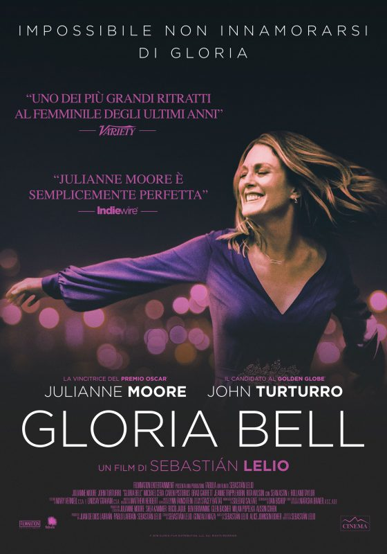 GLORIA BELL_Poster