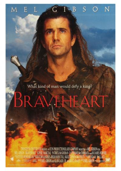 Braveheart – Cuore Impavido