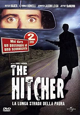 The Hitcher – La Lunga Strada della Paura