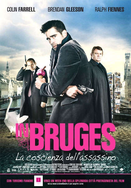 In Bruges – La Coscienza dell'Assassino